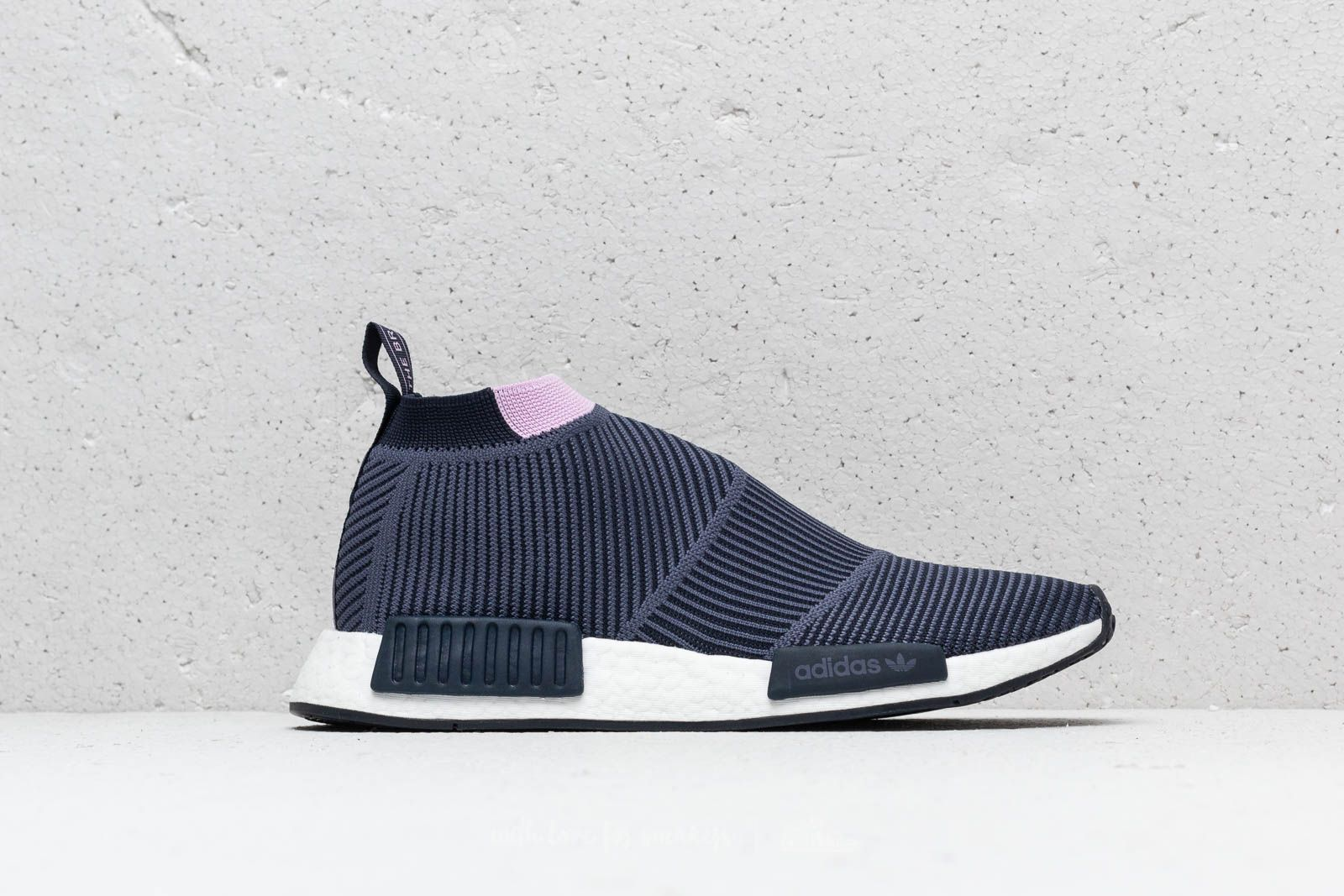 17e73bda1 adidas NMD CS1 Primeknit W Legend Ink  Legend Ink  Clear Lilac at a great  price