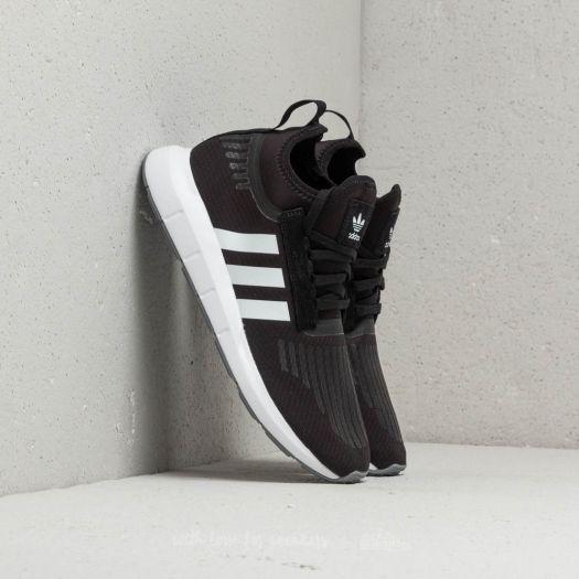 adidas Swift Run Barrier Shoes Grey | adidas US