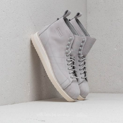 Grey Boot Grey Two Superstar Off WhiteFootshop adidas W Two vOm8Nn0w
