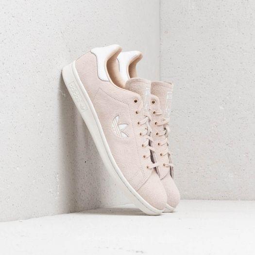 Sneaker Adidas adidas Stan Smith Linen/ Ftw White/ Crystal White