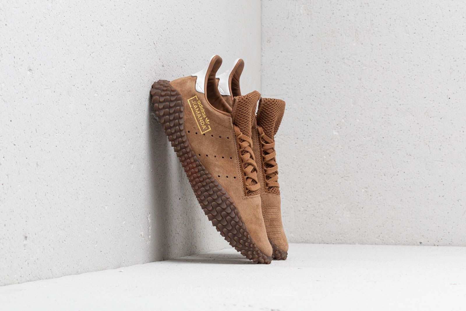 adidas Kamanda 01 Raw Desert/ Raw Desert/ Crystal White za skvělou cenu 2 440 Kč koupíte na Footshop.cz