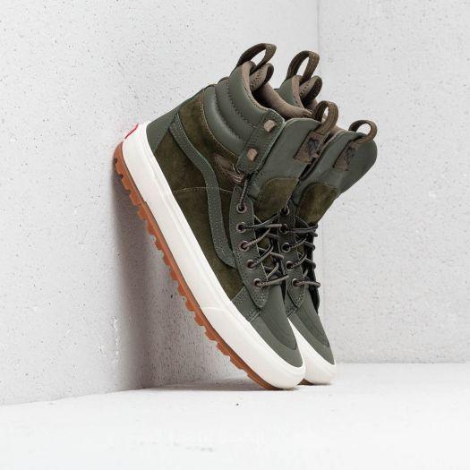 Men's shoes Vans Sk8-Hi Boot MTE D