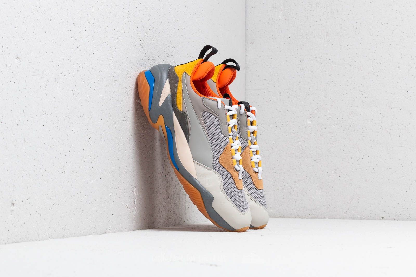 308472cc84d91c Puma Thunder Spectra Drizzle  Drizzle  Steel Gray at a great price 128 € buy