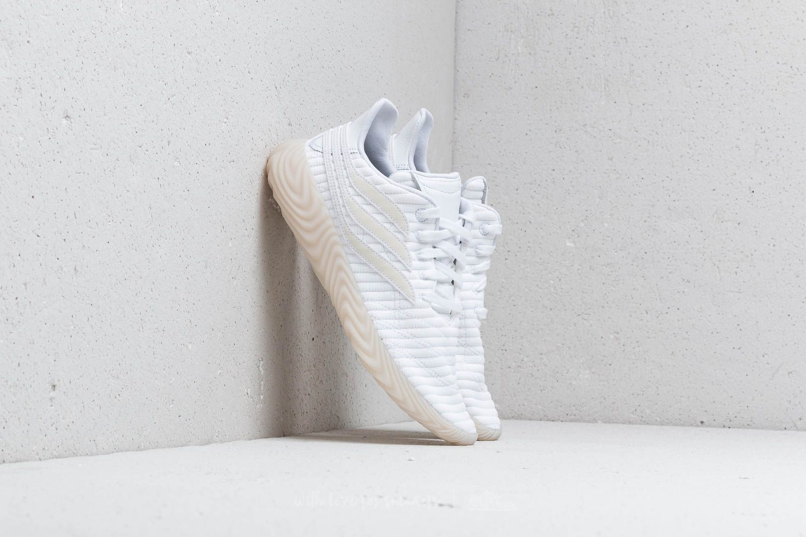 e1c5bbe4630 adidas Sobakov Ftw White  Crystal White  Crystal White at a great price £102