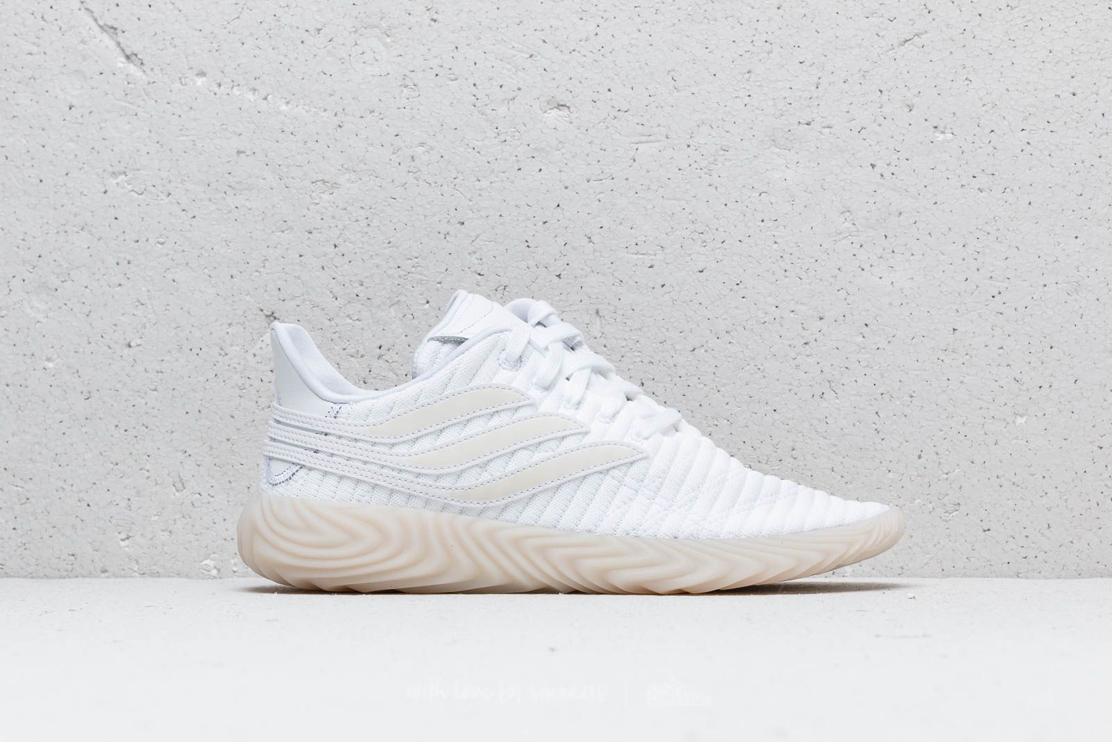 competitive price 61d9c d3e08 adidas Sobakov Ftw White  Crystal White  Crystal White at a great price 117  €