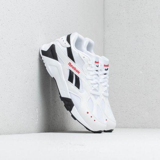 Men's shoes Reebok Aztrek Unisex White