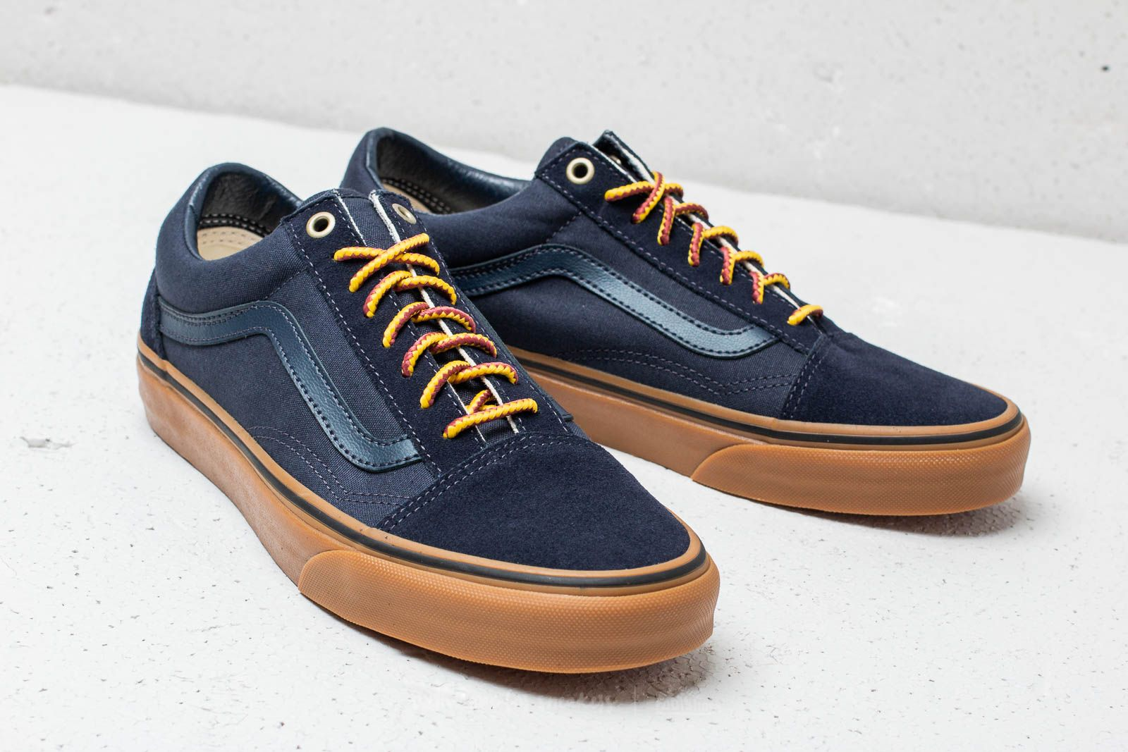 Men's shoes Vans Old Skool (Gumsole