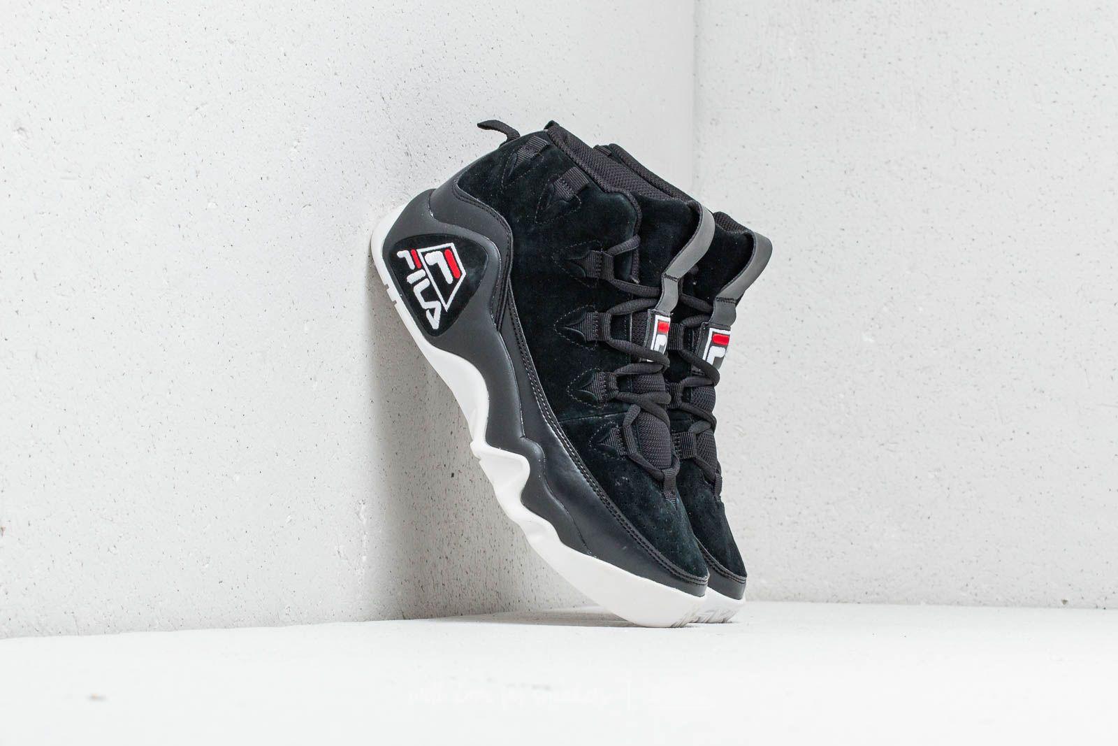 Fila 95 Black za skvělou cenu 1 910 Kč koupíte na Footshop.cz