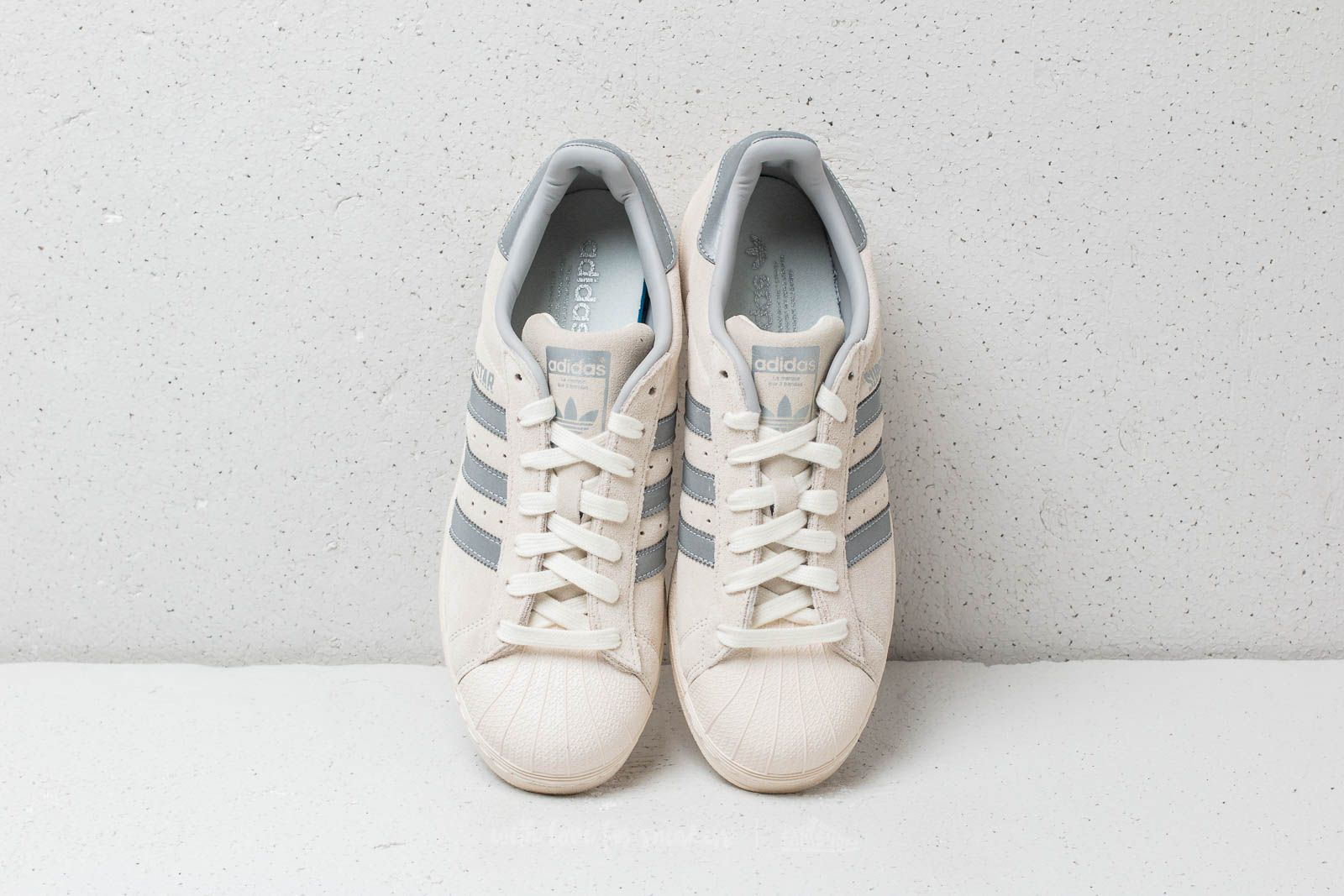 adidas Superstar Off White  Supplier Colour  Off White za skvělou cenu 1  690 Kč 85445965bee