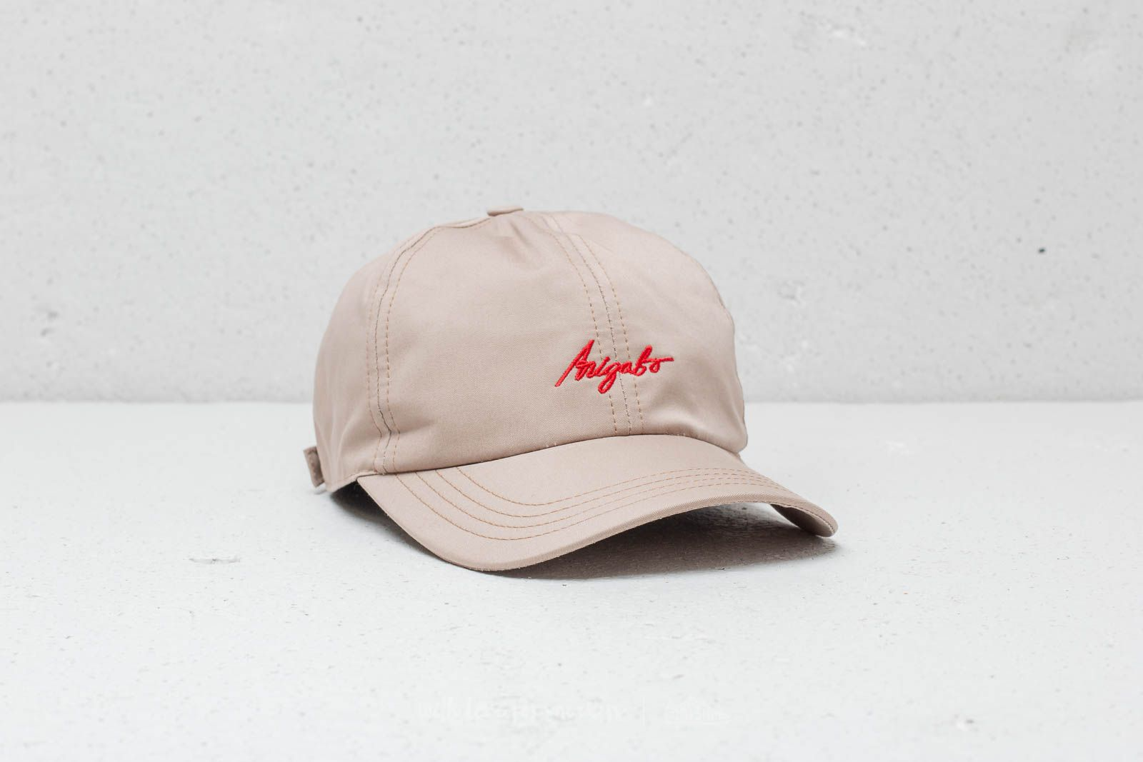 a4df6b4c721 AXEL ARIGATO Rei Cap Beige at a great price 34 € buy at Footshop