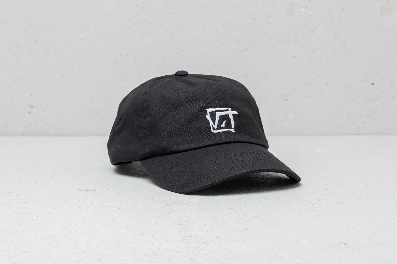 f97bafbdeea Vans Anaheim Factory Bill Jockey Hat Black