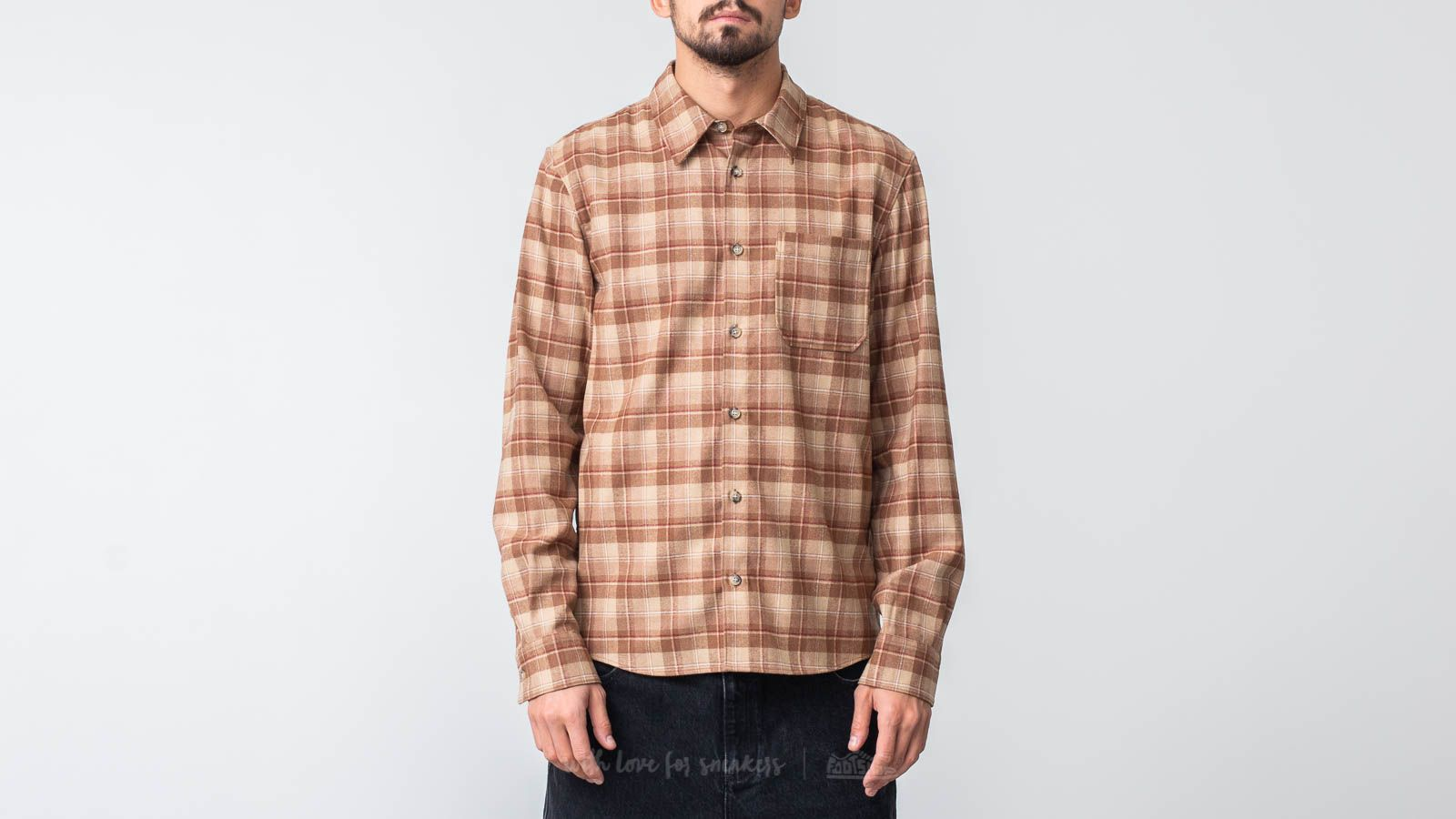 A.P.C. Attic Overshirt