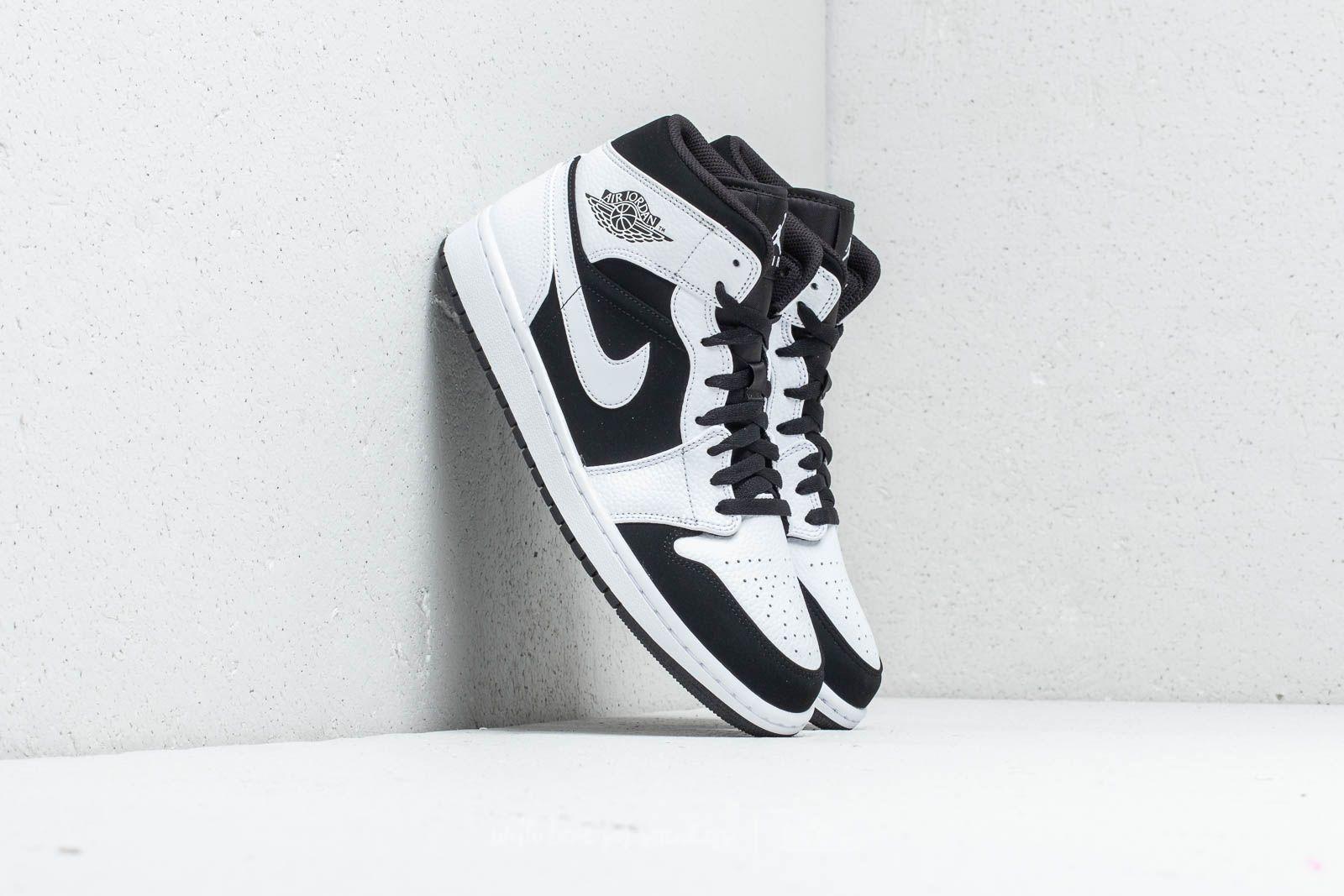 cheaper e463f 58e23 Air Jordan 1 Mid