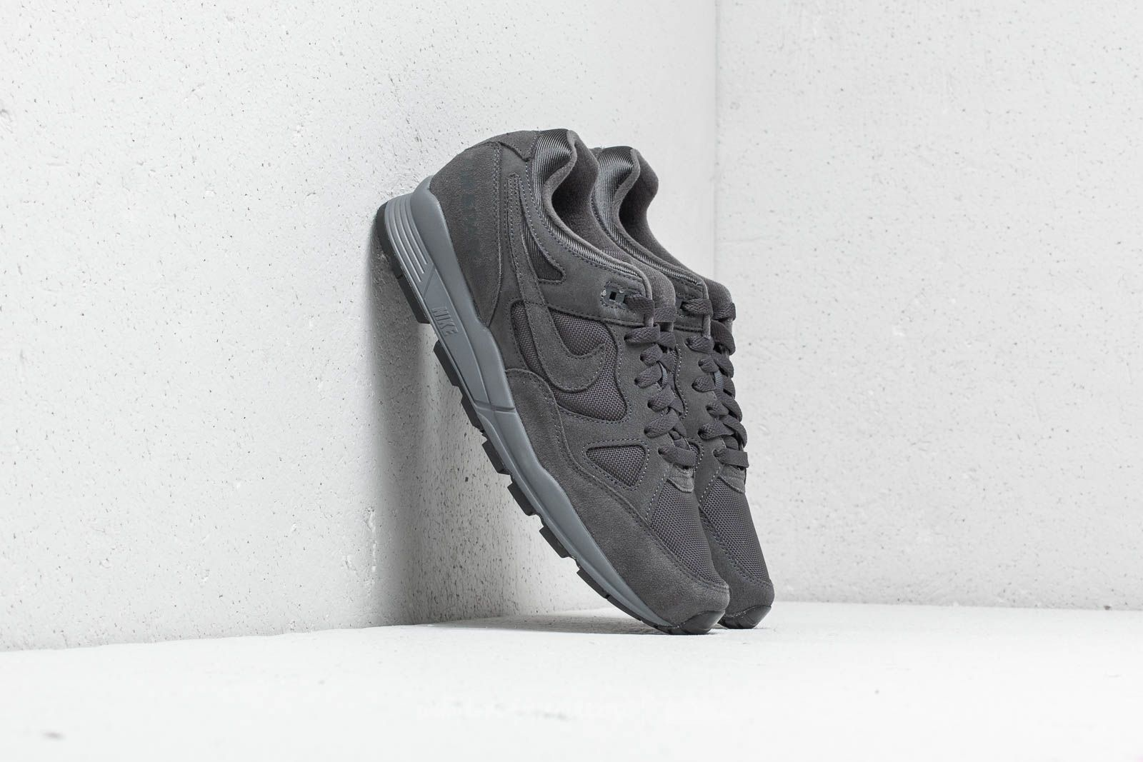Nike Air Span II Premium Anthracite/ Anthracite | Footshop