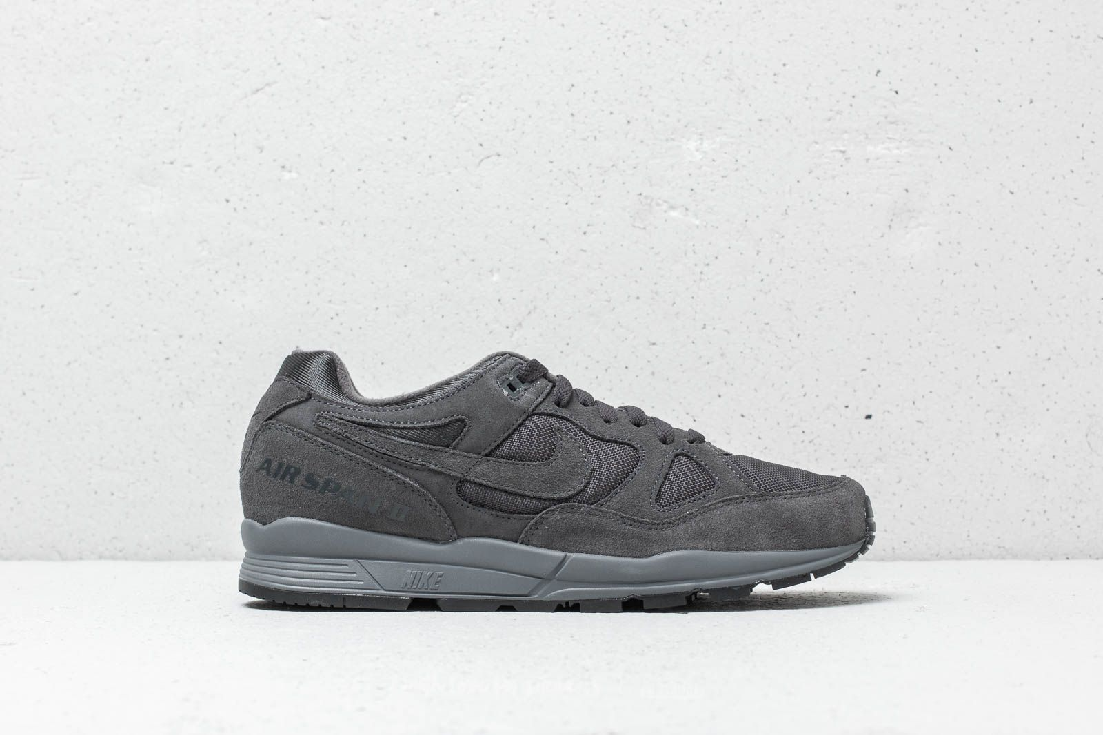 Nike Air Span II Premium Anthracite/ Anthracite | Footshop