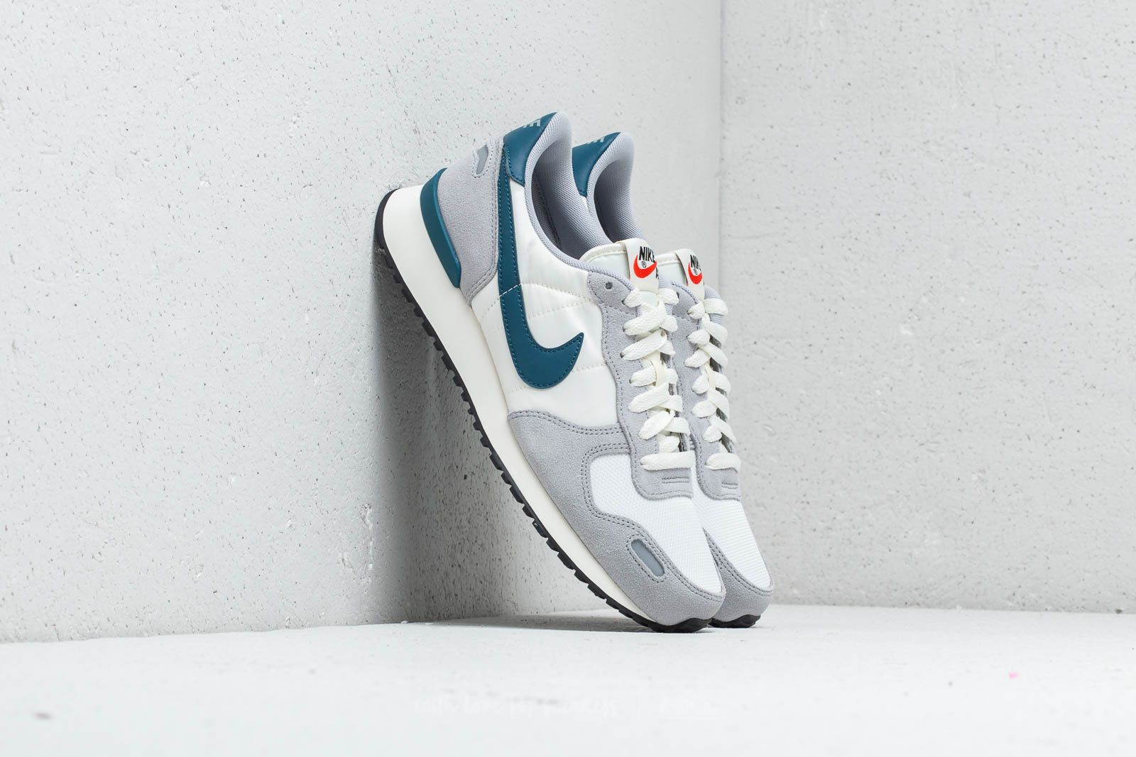 lowest price bad61 1dc99 Nike Air Vortex Wolf Grey  Blue Force-Sail   Footshop