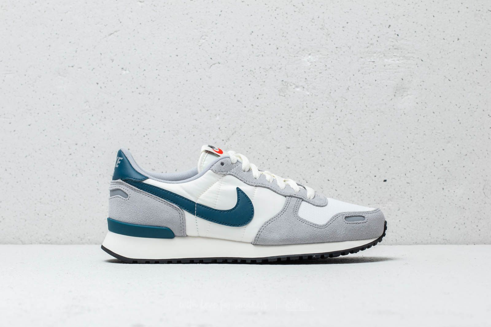 online store c654e 6f9d7 Nike Air Vortex Wolf Grey Blue Force-Sail at a great price £76