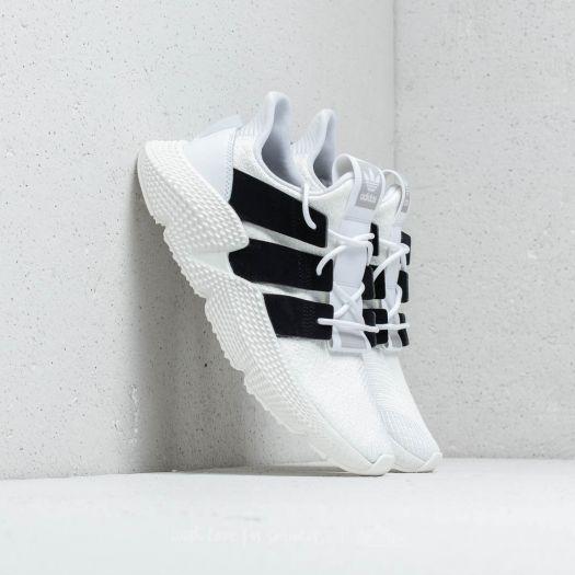 White Shock Black Adidas Core Prophere Ftw LimeFootshop lJcK3uTF1