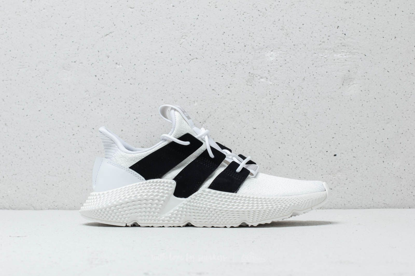 on sale 7d4ea 476bf adidas Prophere Ftw White Core Black Shock Lime at a great price £127