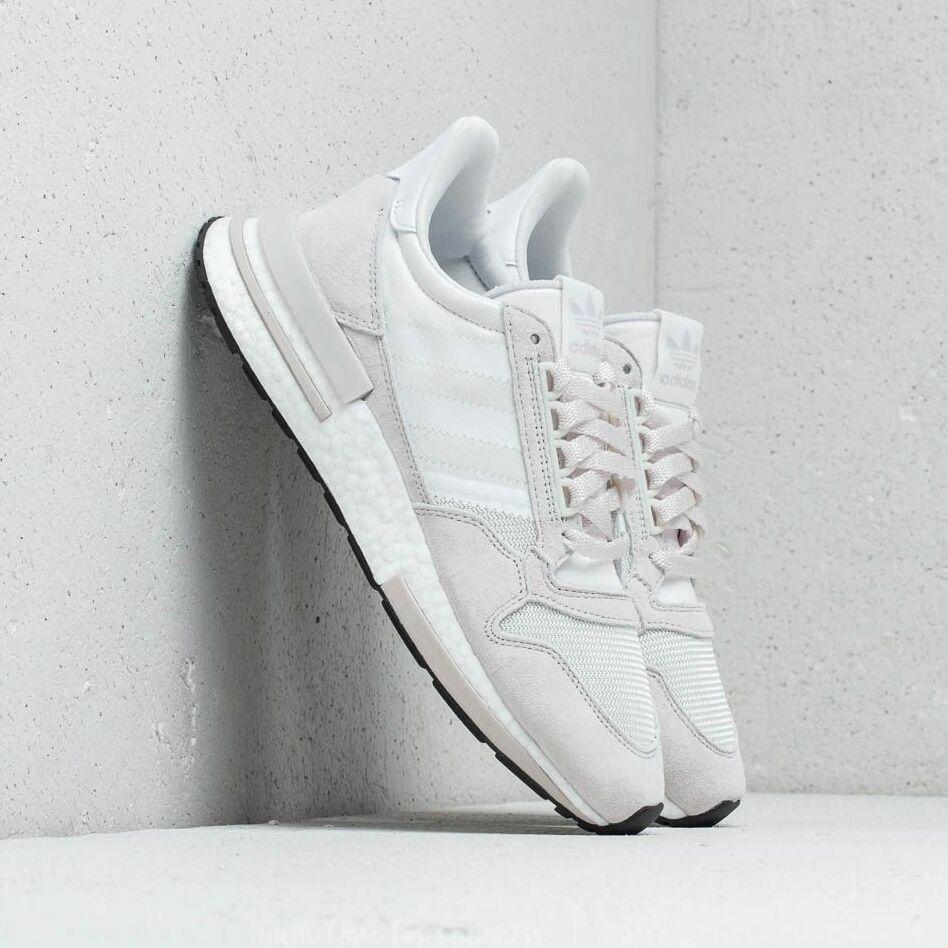 adidas ZX 500 RM Cloud White/ Fte White/ Cloud White EUR 47 1/3 adidas Originals