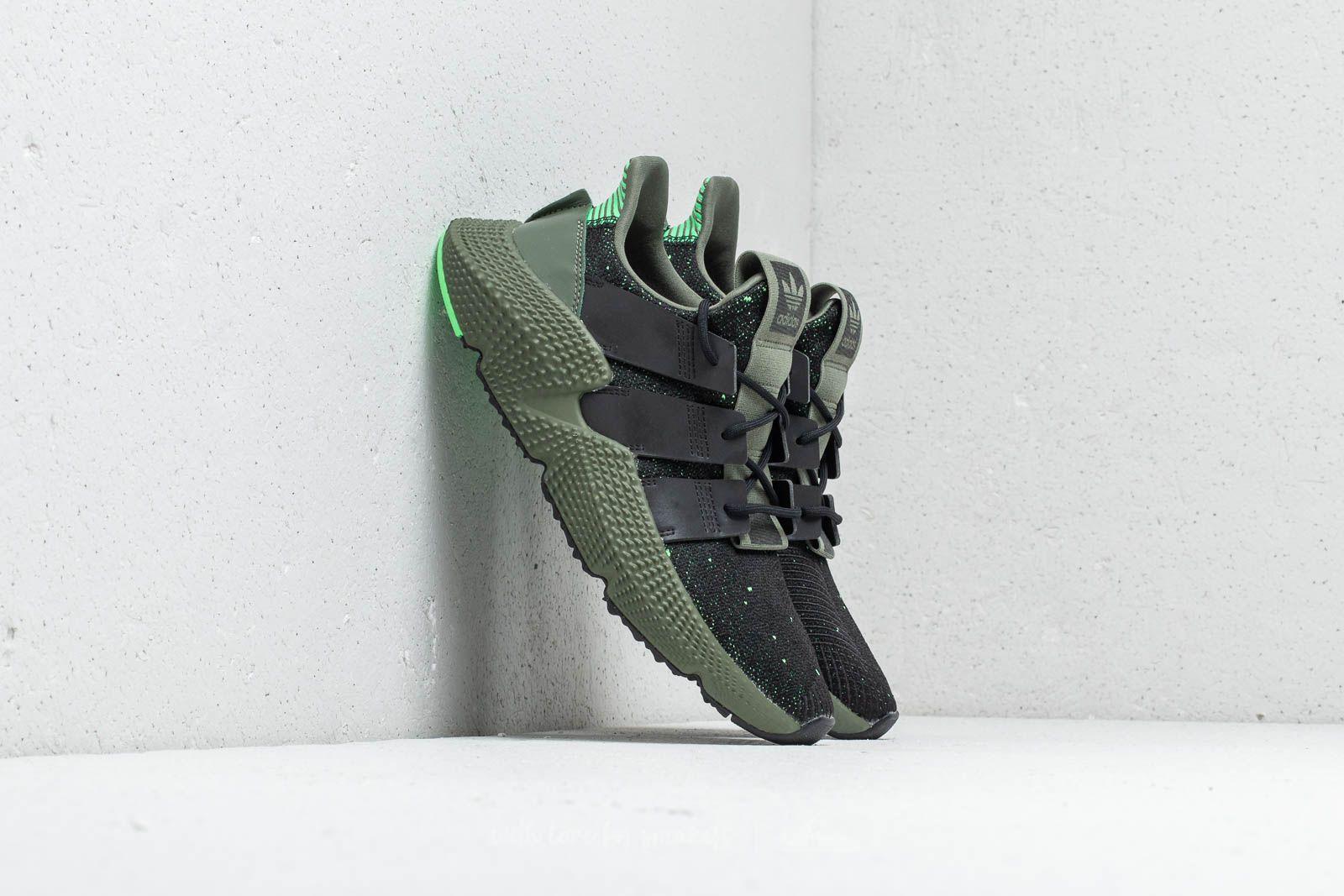 Men's shoes adidas Prophere Core Black