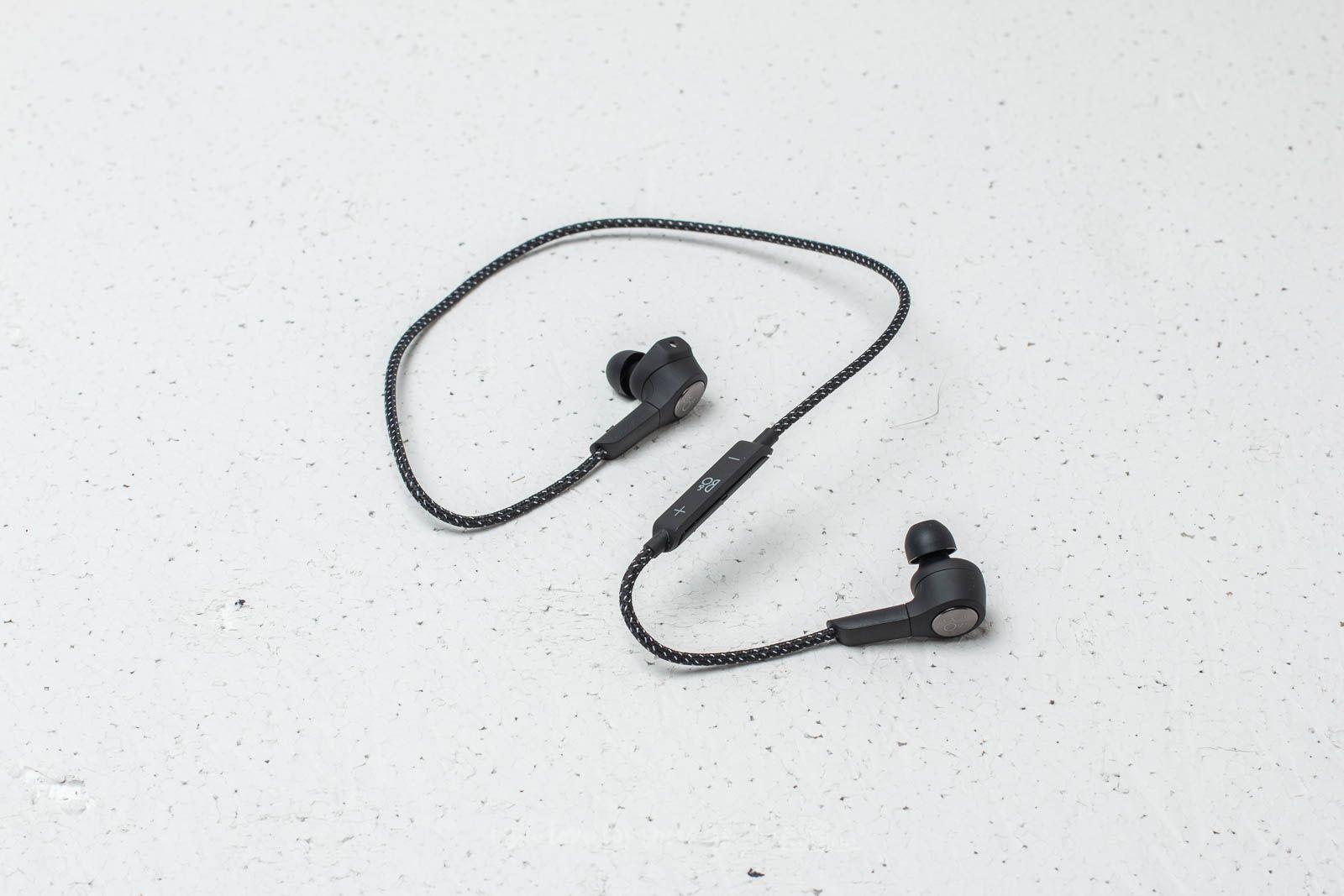Bang & Olufsen Beoplay H5 Wireless Earphones Black W super cenie 1 091 zł kupuj na Footshop.pl
