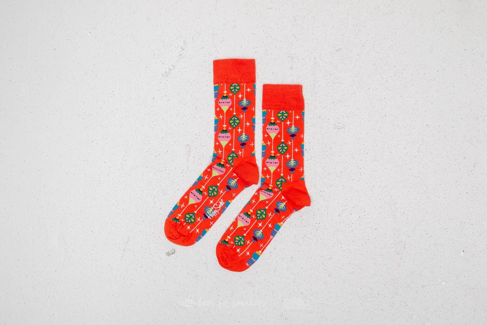Happy Socks Bauble za skvělou cenu 179 Kč koupíte na Footshop.cz