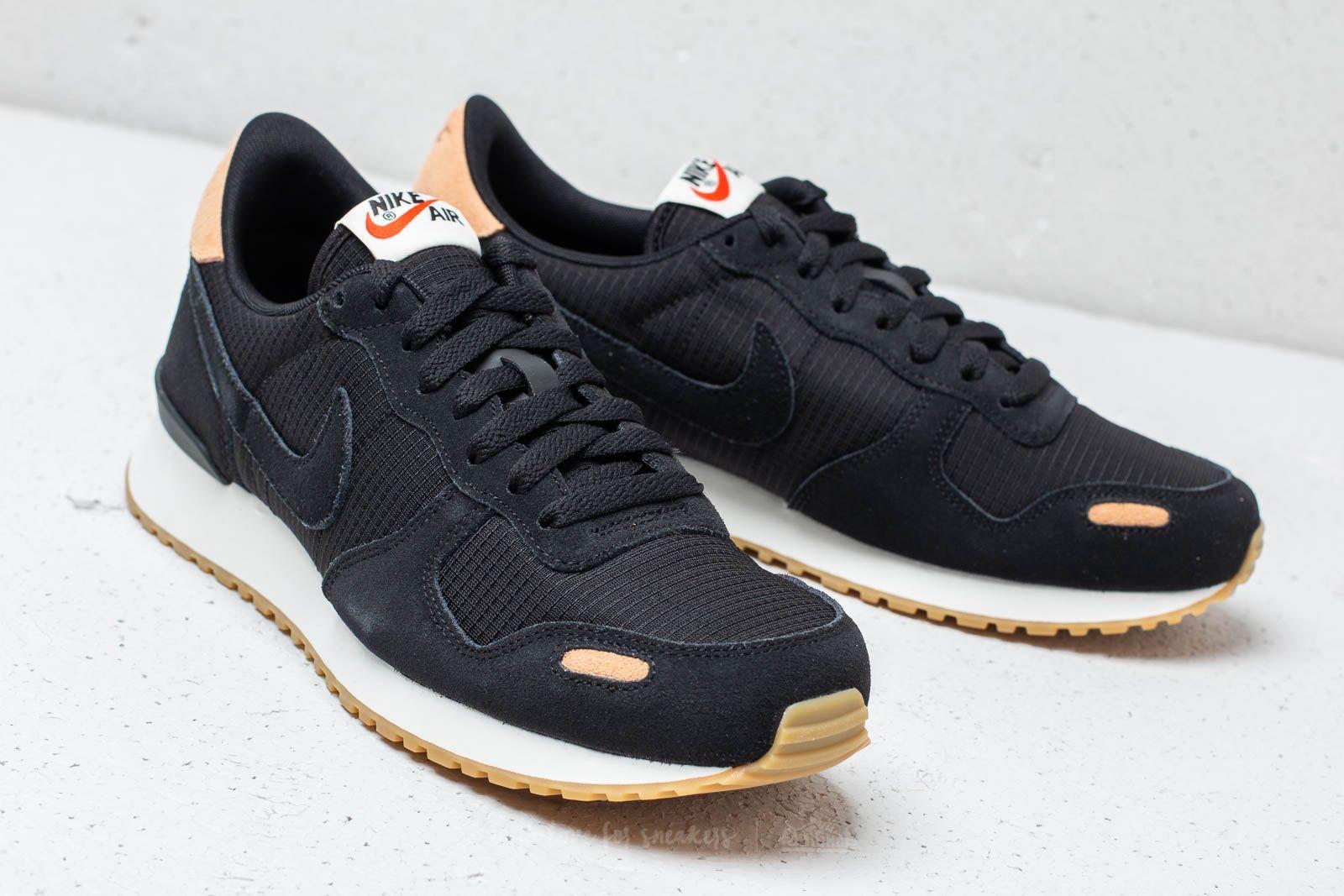 shoes Nike Air Vortex Leather Black