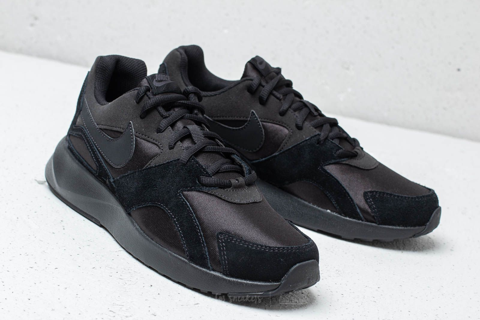 Nike Pantheos Black/ Black-Anthracite | Footshop