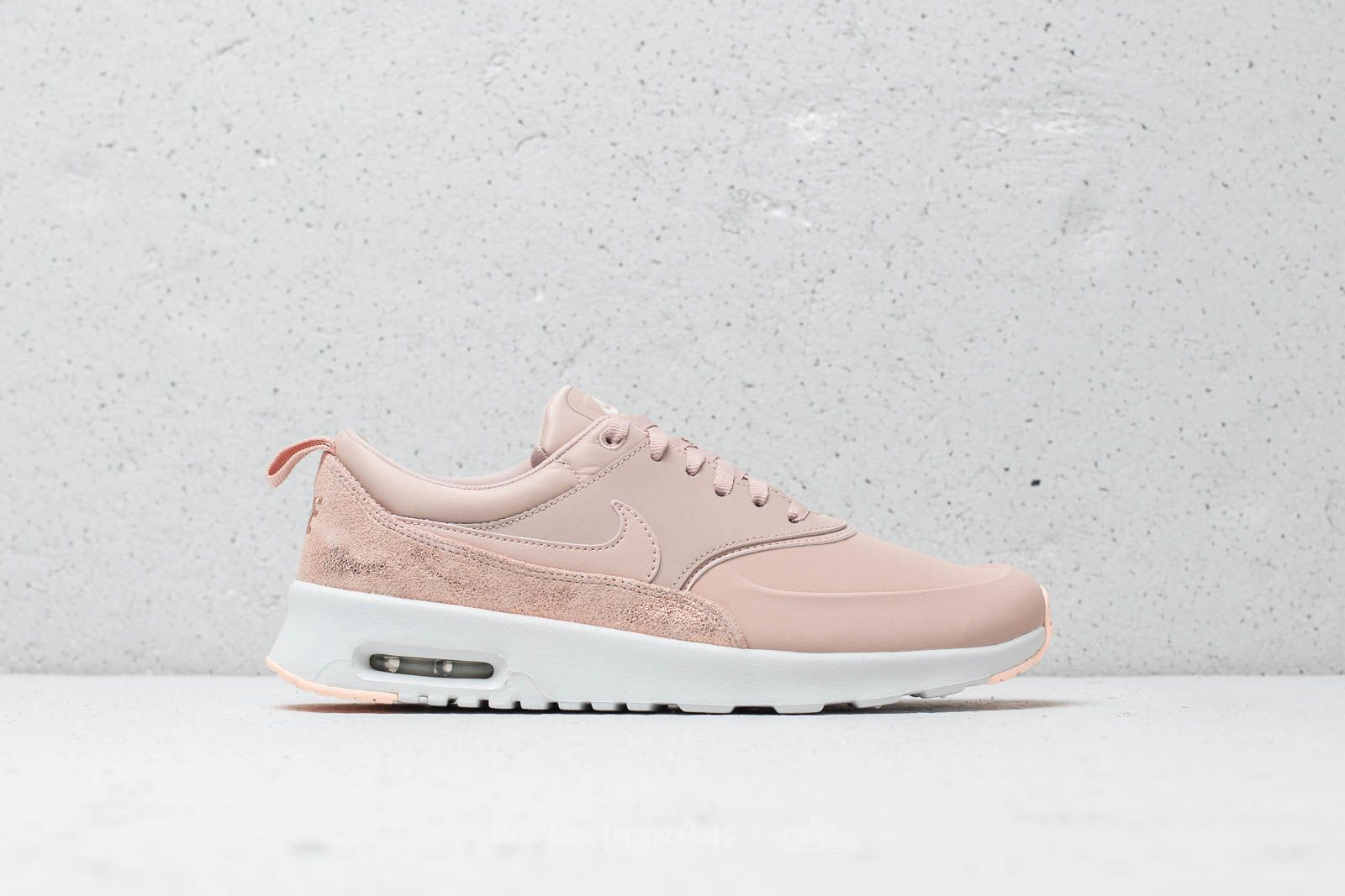 separation shoes 2b63d 5bd8b Nike Wmns Air Max Thea Premium Particle Beige  Particle Beige at a great  price 128