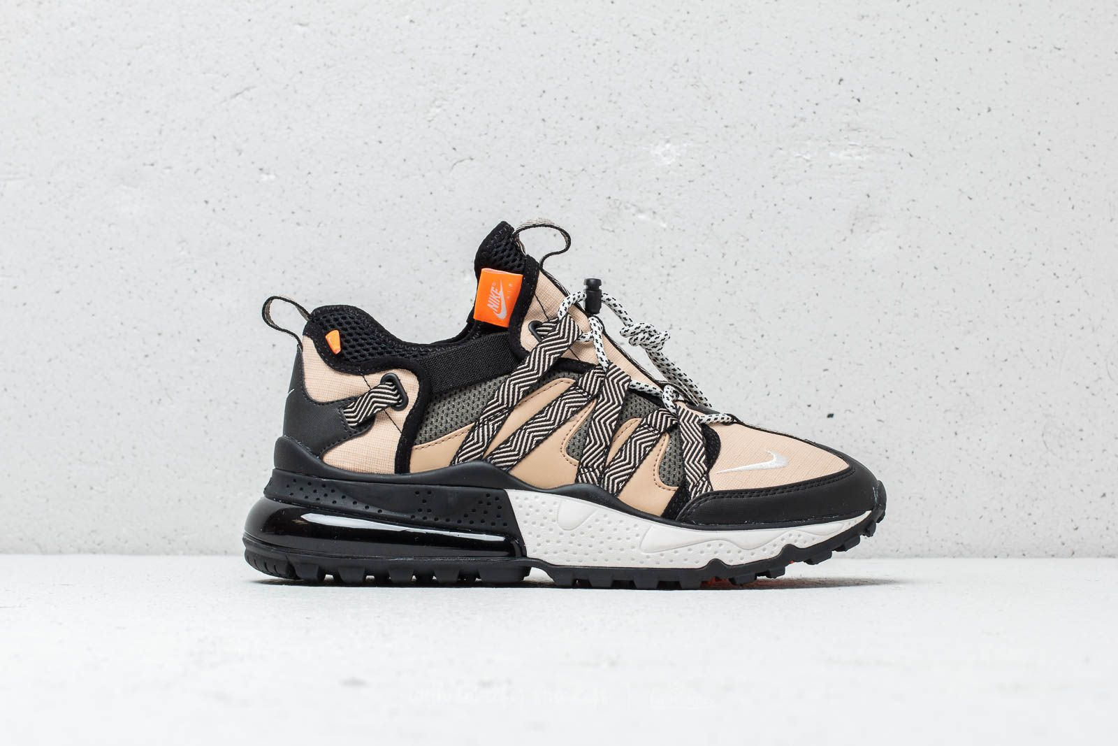 Nike Air Max 270 Bowfin Black Phantom Dessert Cone | Footshop