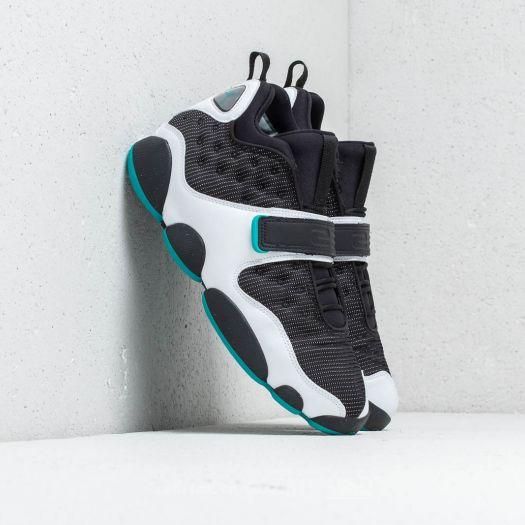 Men's shoes Jordan Black Cat Black