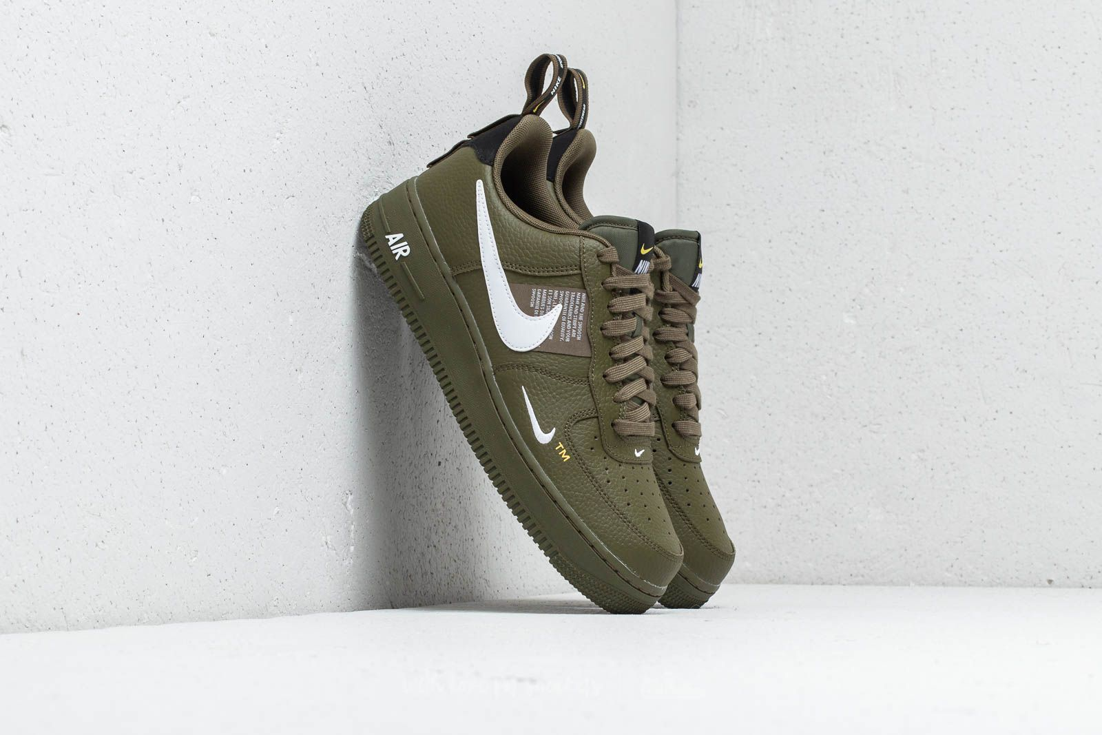 new concept 1b239 b6473 Nike Air Force 1  07 LV8 Utility