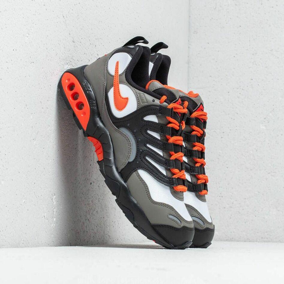 Nike Air Terra Humara '18 Olive Gray/ Deep Orange-Black EUR 43