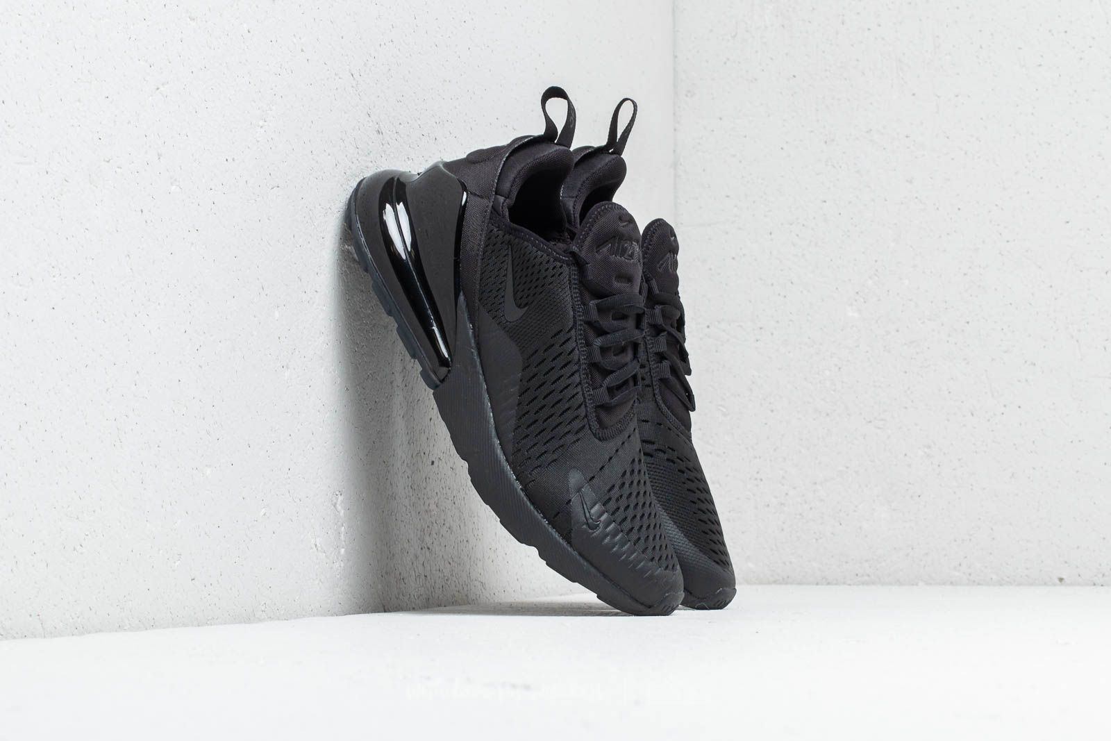 a59562e929e9 Nike Air Max 270 Black  Black-Black at a great price £127 buy
