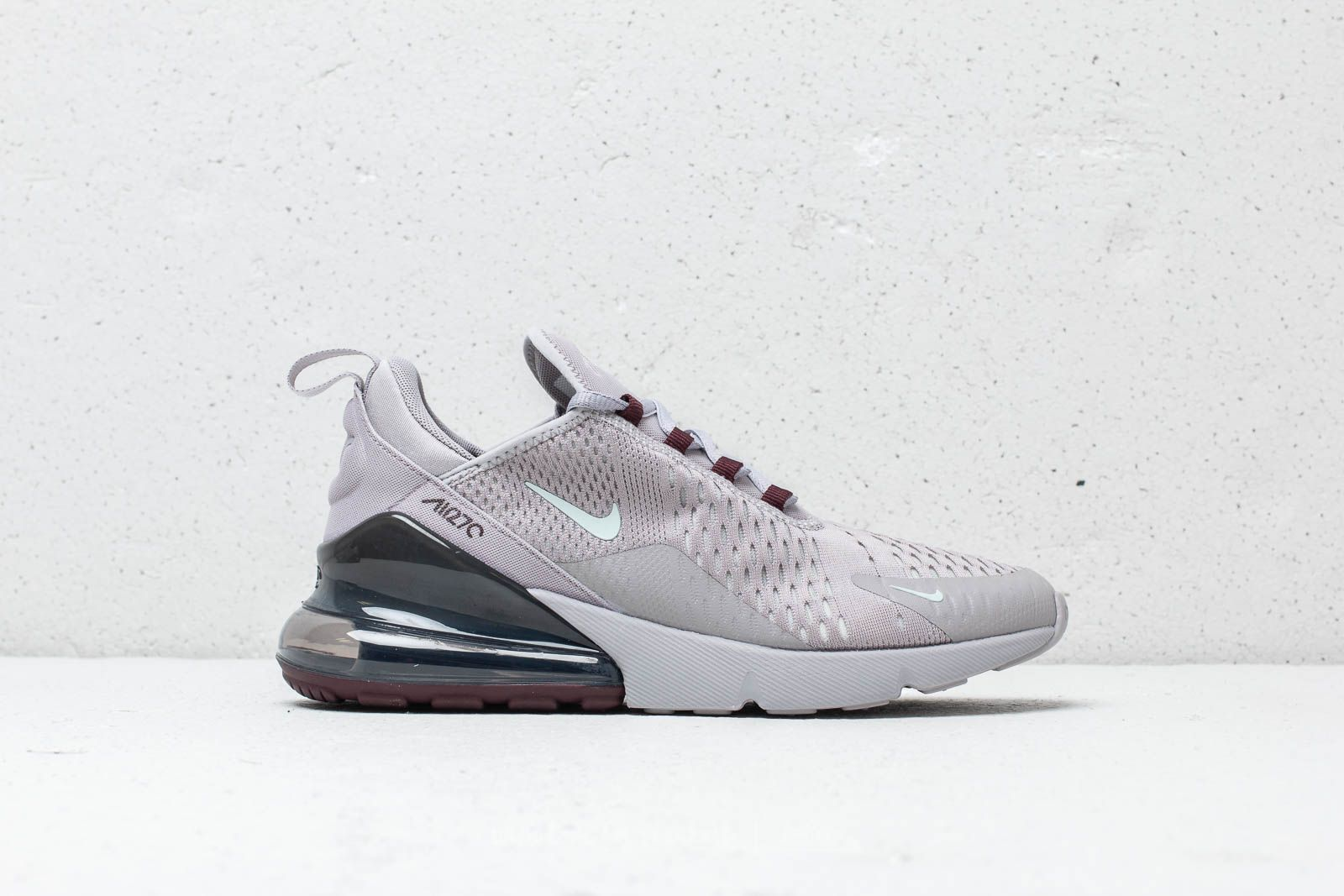 2166167f875 Nike Air Max 270 Atmosphere Grey  Light Silver at a great price 147 € buy