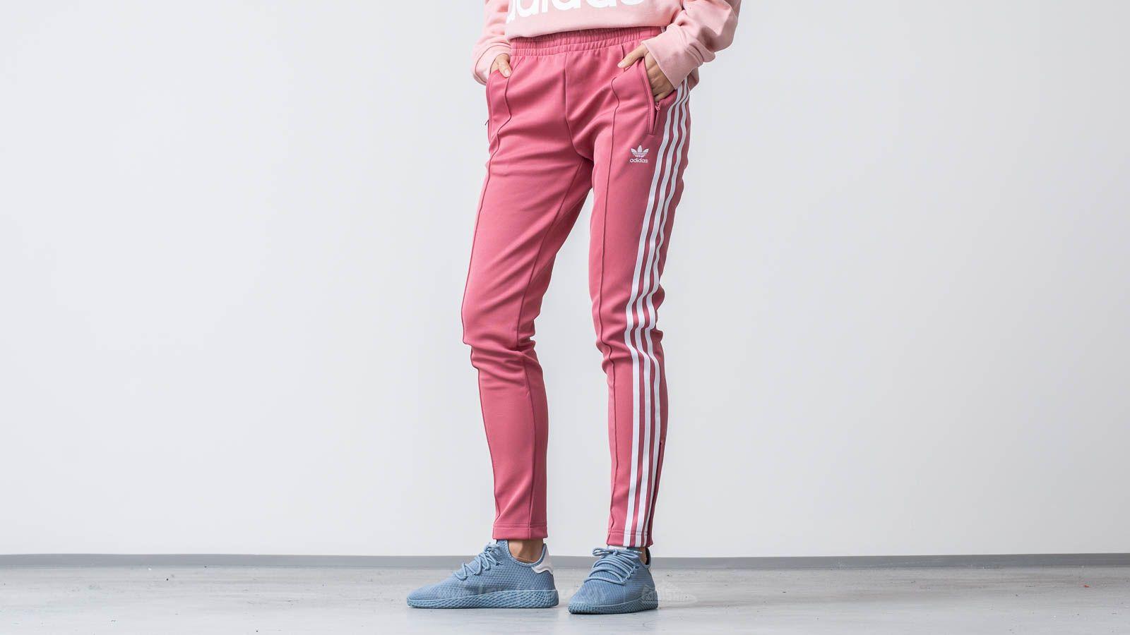 adidas Superstar Trackpants