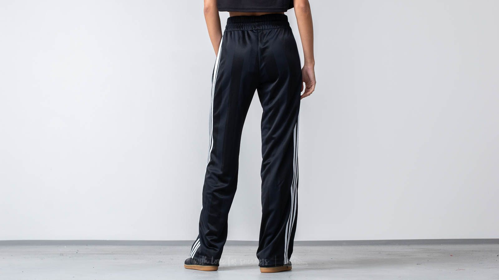 a6e51a6a545f adidas BB Track Pants Black at a great price  82 buy at Footshop