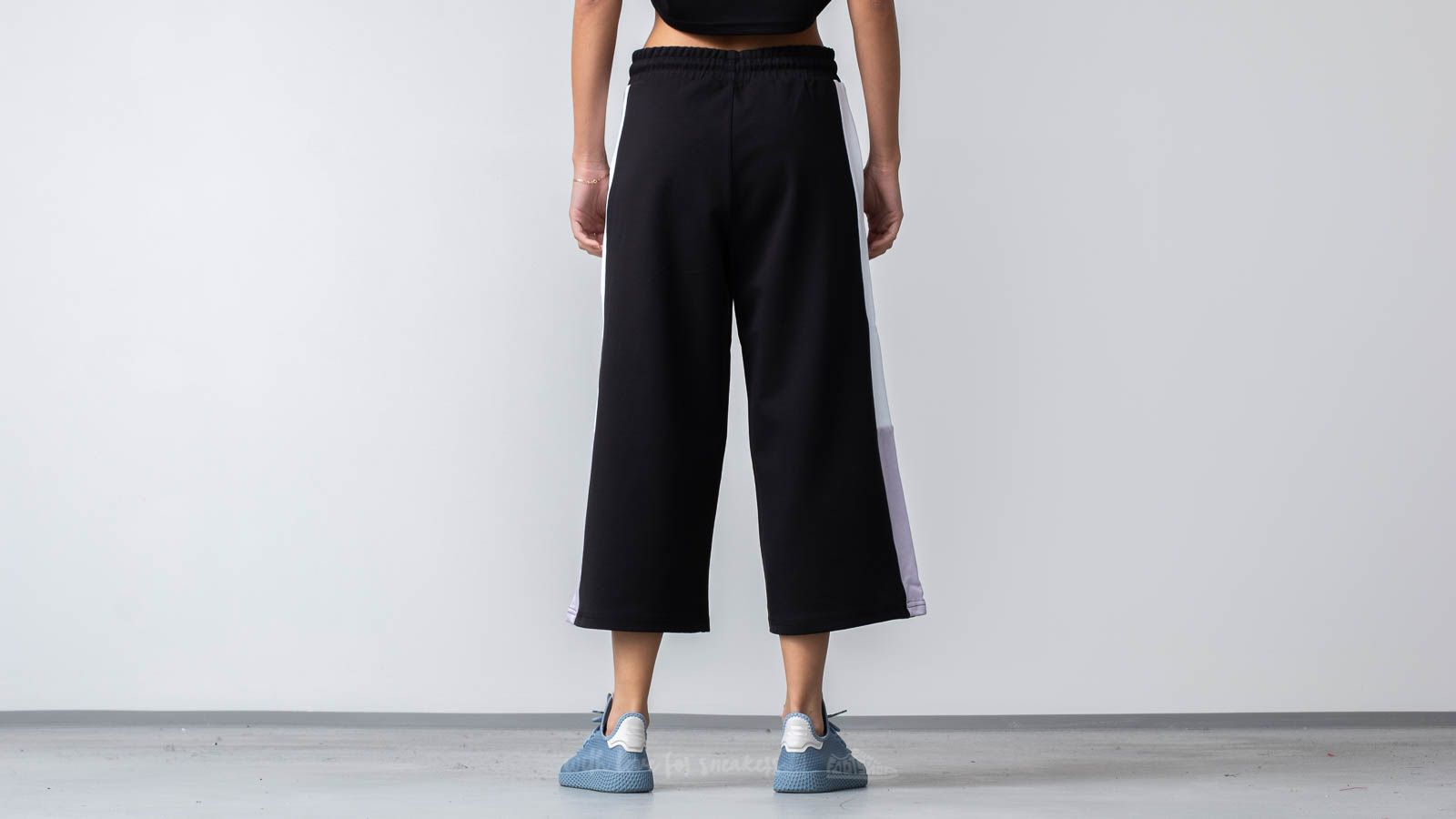 bee25a18d8b16 FILA Richelle Culottes Black at a great price 66 € buy at Footshop