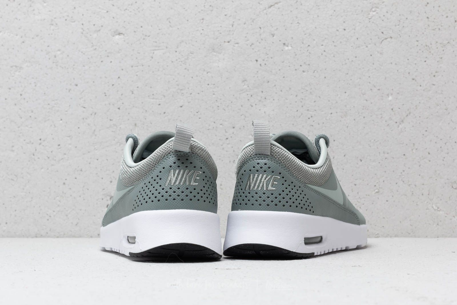 Nike WMNS Air Max Thea Mica Green Light Silver Black Footshop  Footshop