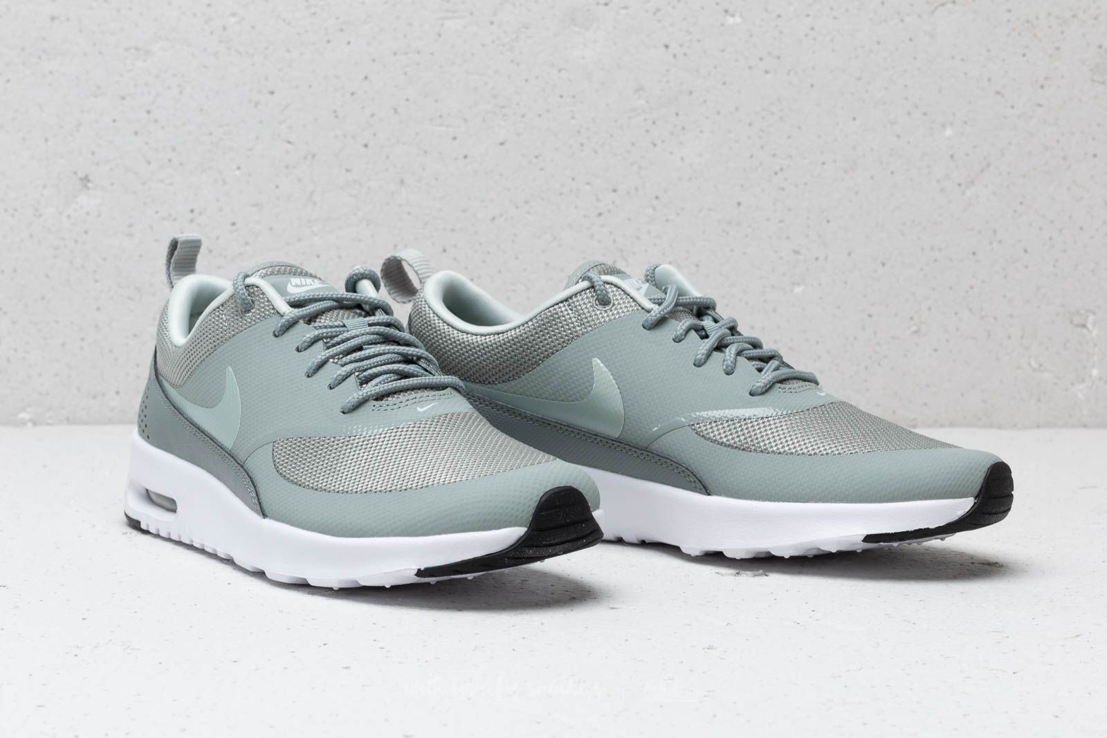 Wholesale Price Womens Nike WMNS Air Max Thea Mica Green