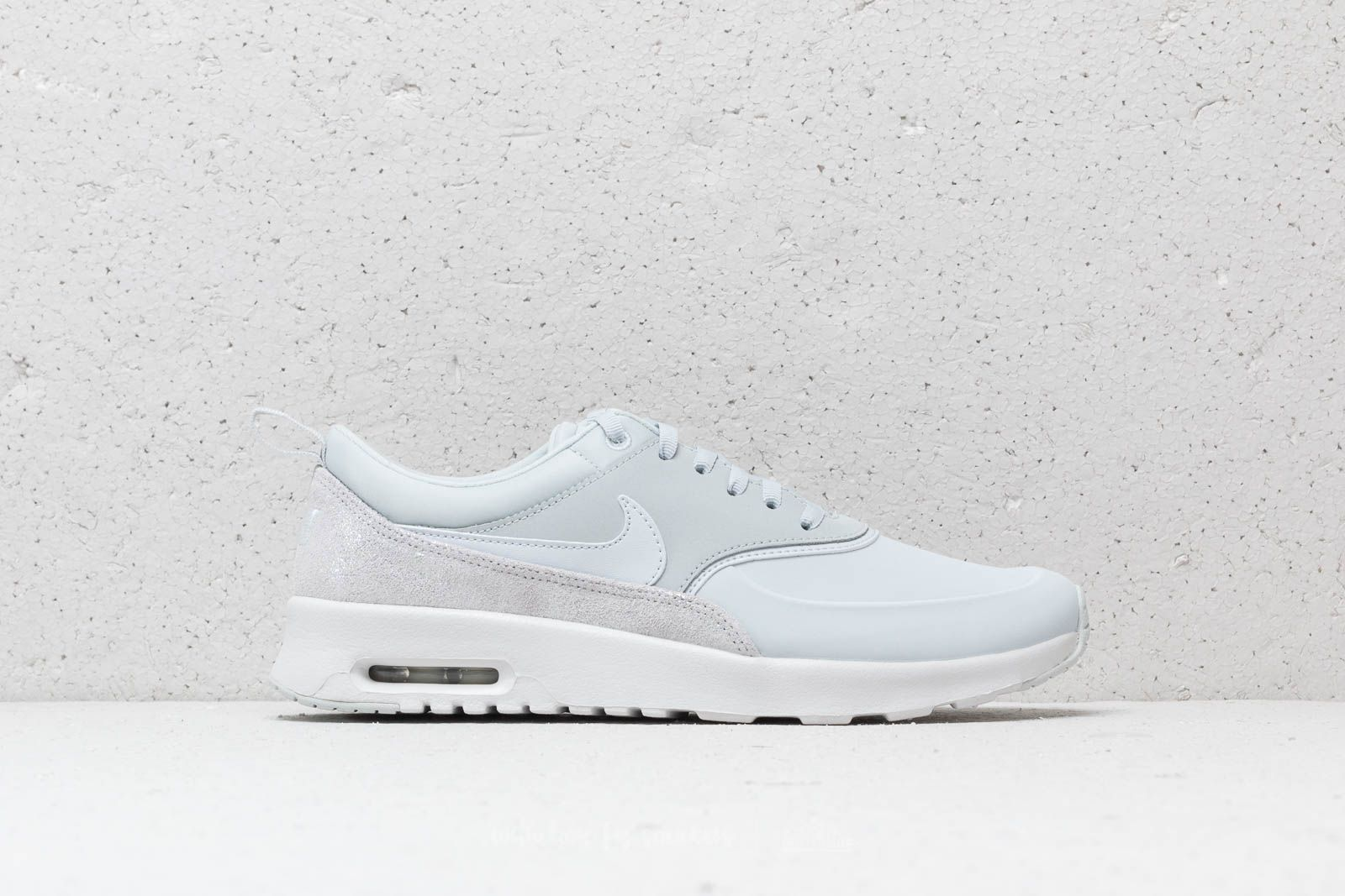 separation shoes 4c8ee bc5f6 Nike Air Max Thea Premium WMNS Pure Platinum  Pure Platinum at a great price  92