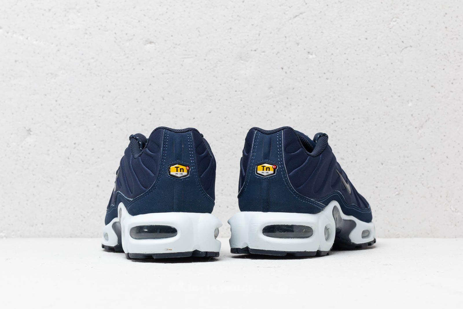 Nike Air Max Plus SE Midnight Navy Midnight Navy | Footshop