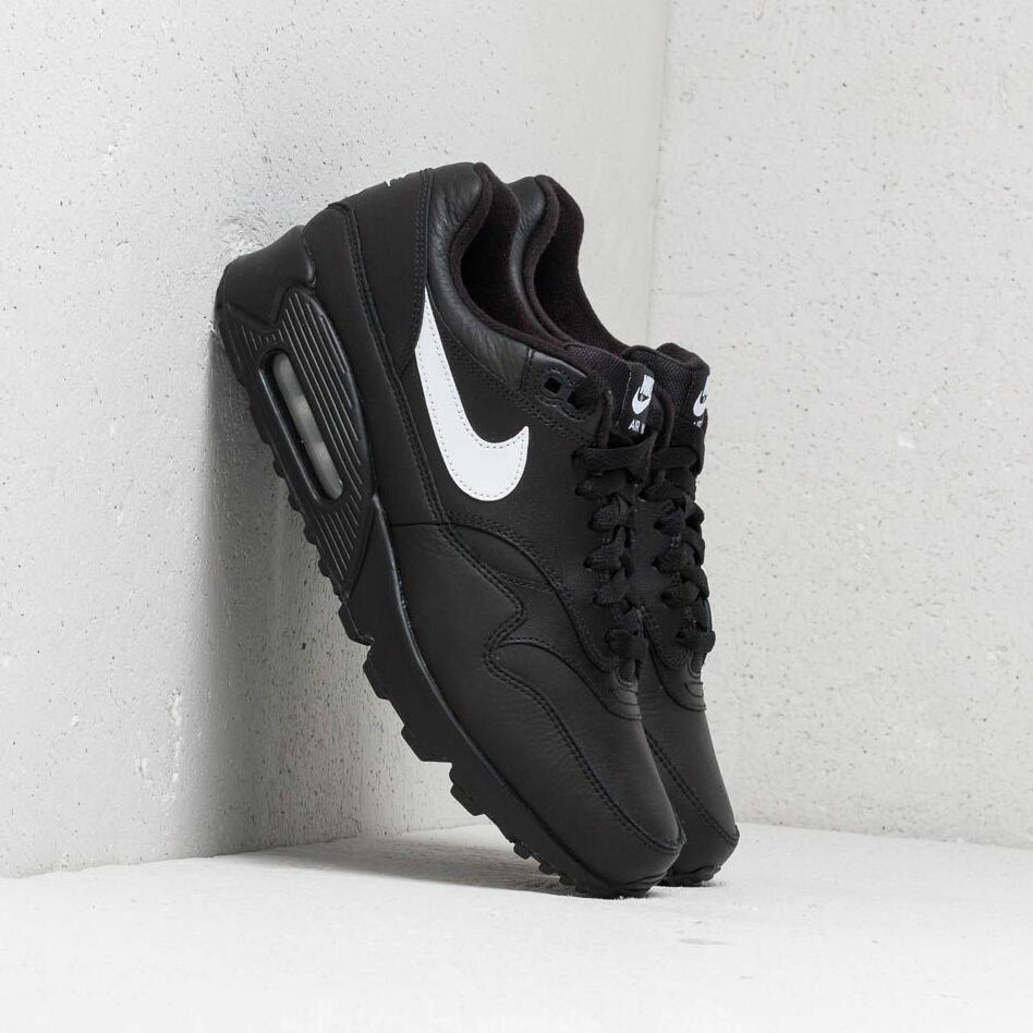 Nike Air Max 90/1 Black/ White-Black EUR 46