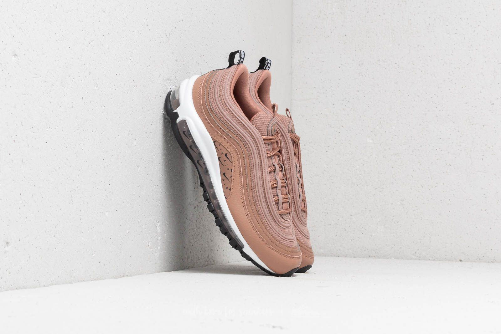 hot sale online 8ddb2 d7c0d Nike W Air Max 97 LX Desert Dust  Desert Dust-Black at a great