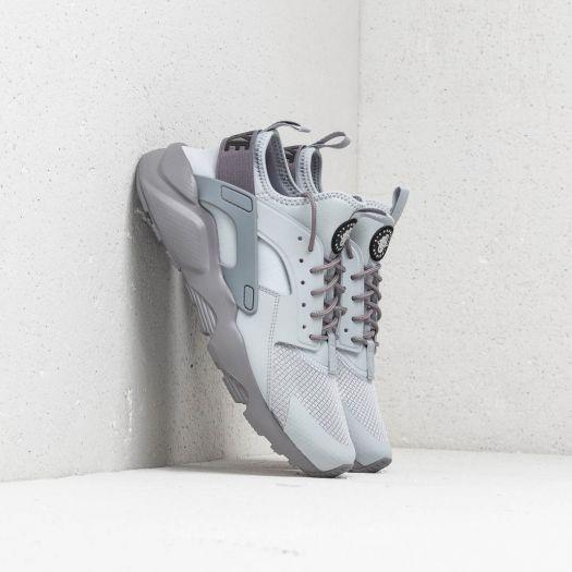 Nike Air Huarache Run UltraGunsmoke/ Black-Wolf Grey