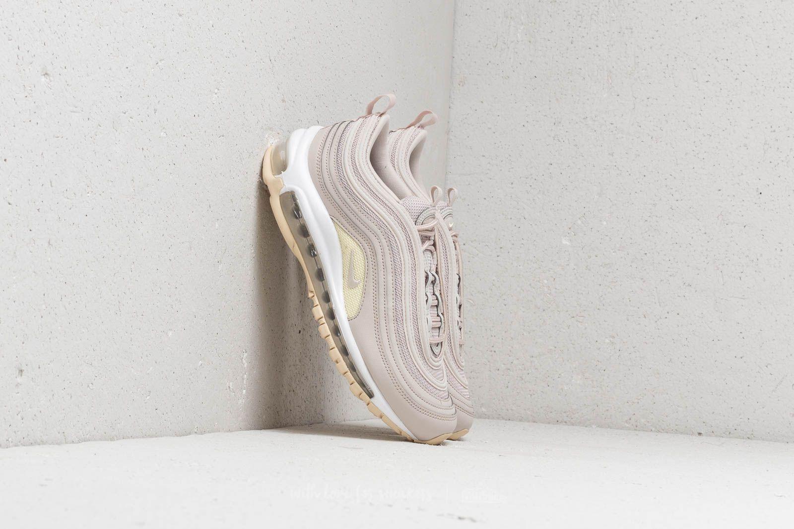 Nike Air Max 97 desert sandbeachwhite | Preisvergleich