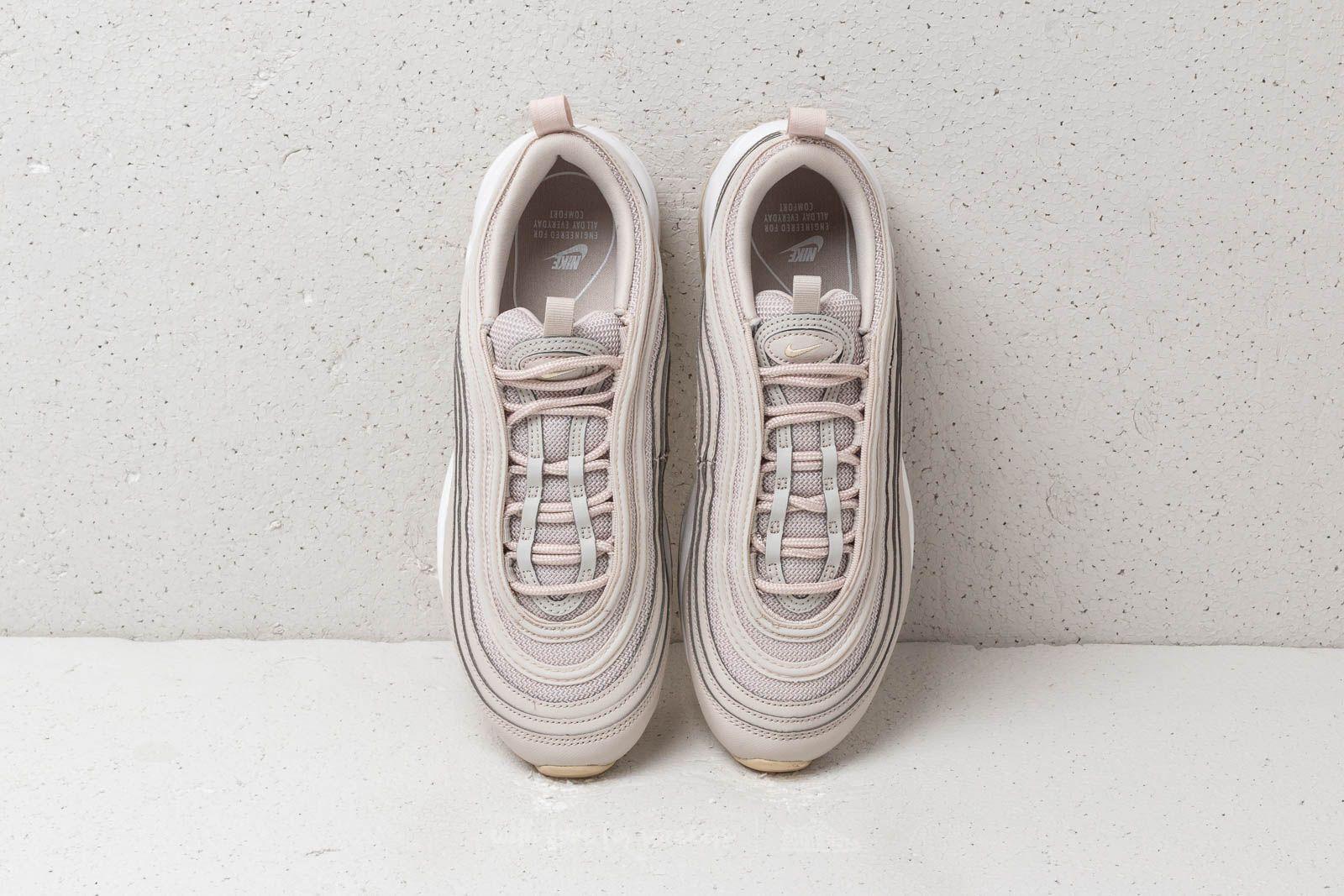 Nike AIR MAX 97 WOMENS Desert SandDesert SandBeachWhite