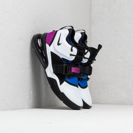 Men's shoes Nike Air Force 270 White