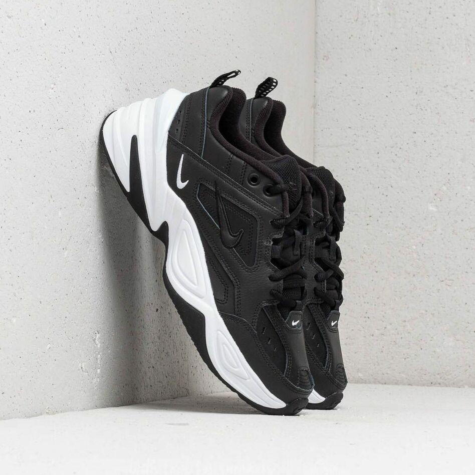 Nike W M2K Tekno Black/ Black-White EUR 40.5